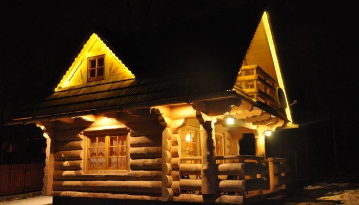 Gate Lodge Style